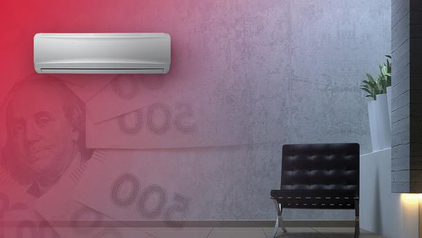 10 способів зберегти електроенергію та гроші, користуючись кондиціонером