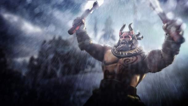 Dota Underlords - огляд Бети (Auto Chess від Valve) і стрес-тест