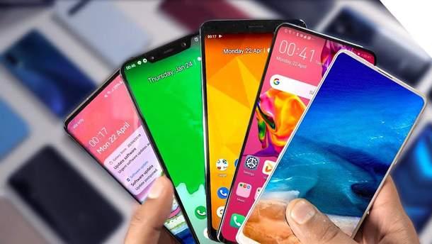 Коли представлять найочікуваніші смартфони 2019 року: iPhone XI та Google Pixel 4