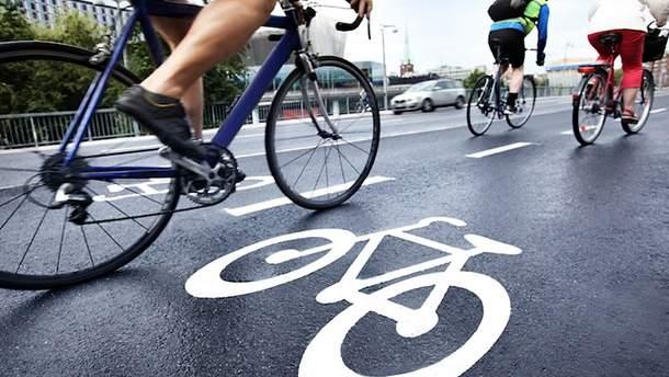 Поехали, или 10 причин пересесть на велосипед