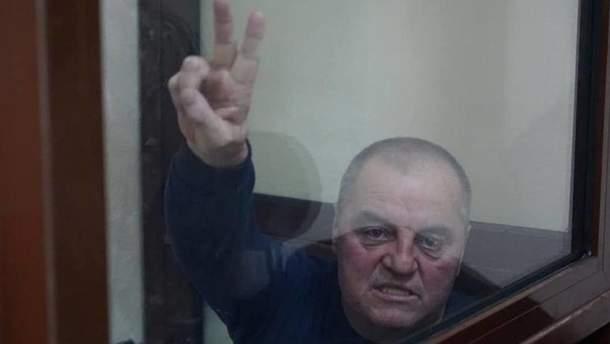 Эдем Бекиров, украинский политзаключенный в Крыму