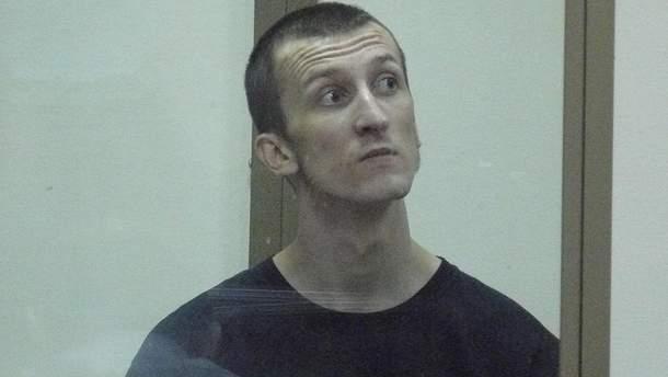 Олександр Кольченко, політв'язень у Росії