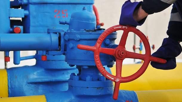 В Европе возможен новый газовый кризис