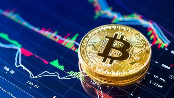 Ціна за Bitcoin досягла свого 13-місячного максимуму