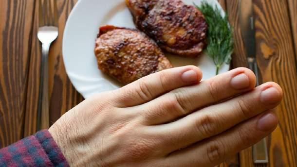 Врятуй планету і збережи своє здоров'я: сьогодні розпочався Всесвітній тиждень без м'яса