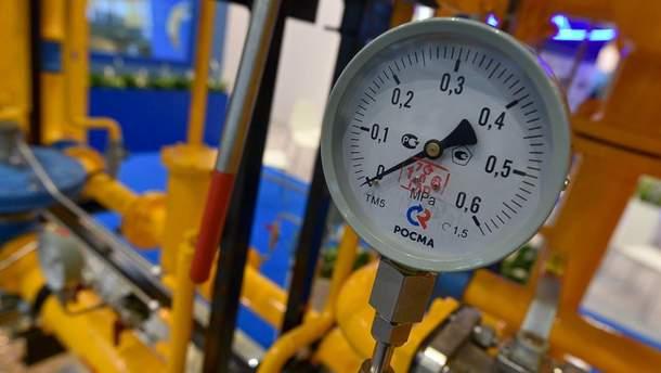 Германия требует от Кремля продолжить транзит газа через Украину