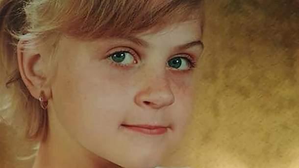Полиция нашла Ангелину Макарову - девочку из Винницкой области