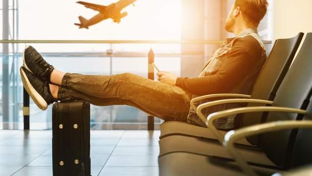 Какие правила следует соблюдать во время перелета: полезная инструкция