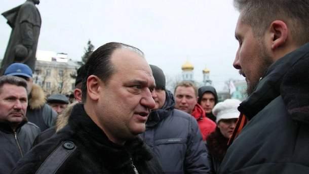 Як екс-регіонал Струк у 2014-му погрожував вбити... гітлерівських загарбників!
