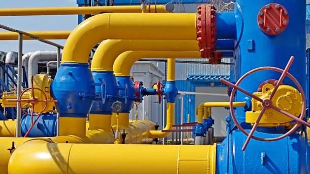 """""""Нафтогаз"""" предлагает """"Газпрому"""" контракт на """"своп"""" газа вместо транзита как запасной вариант"""
