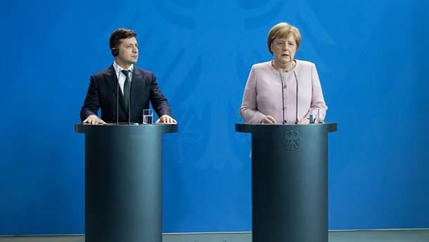 Меркель хоче повернути РФ у ПАРЄ, але для цього є умови