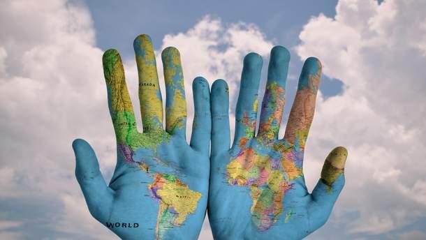 Население Земли будет расти до 2100 года