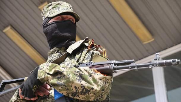 Останні події на Донбасі свідчать: Росія готується до наступу