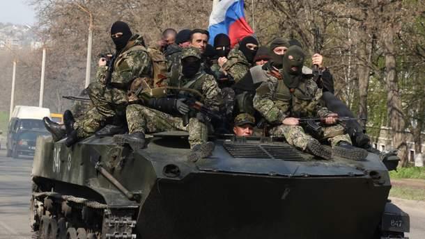Россия стянула к границам с Украиной более 80 тысяч военных
