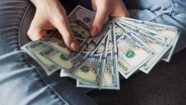 Каким будет курс валют от НБУ на 20 июня