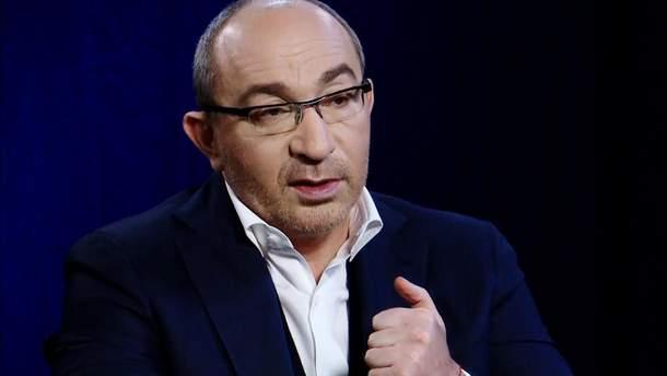 Геннадия Кернеса могут привлечь к ответственности, если он подпишет решение о переименовании проспекта в Харькове на имя маршала Жукова