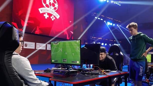 Російський чиновник покинув свій пост після невдалого проведення турніру Moscow Cyber Cup