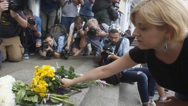 Катастрофа с MH17 унесла сотни жизней