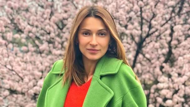 TAYANNA підтвердила роман з сином Дмитра Коляденка