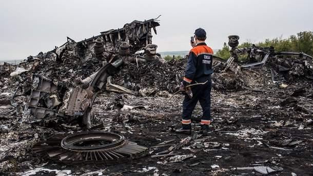 Суд над підозрюваними в трагедії МН17 розпочнеться 9 березня