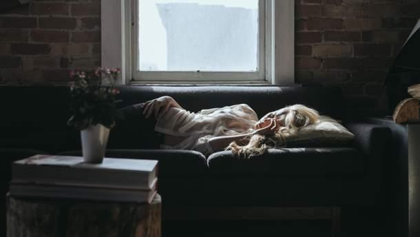 Вдень потрібно спати, – переконливі аргументи