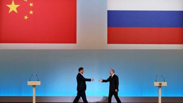 Кого боится Путин?