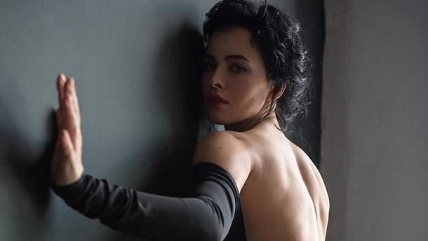 ВІдома українська співачка взяла участь в еротичній фотосесії (фото)