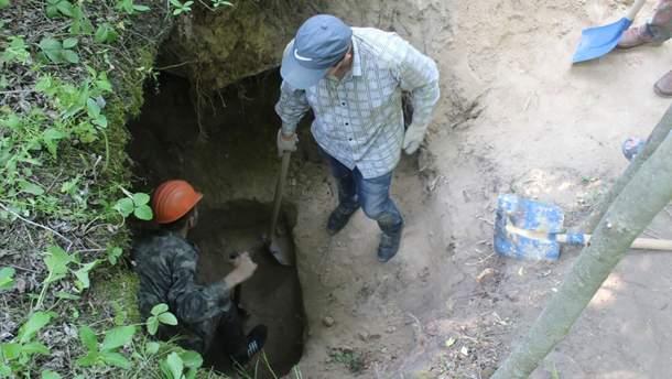 Найдено возможное захоронение Богдана Хмельницкого
