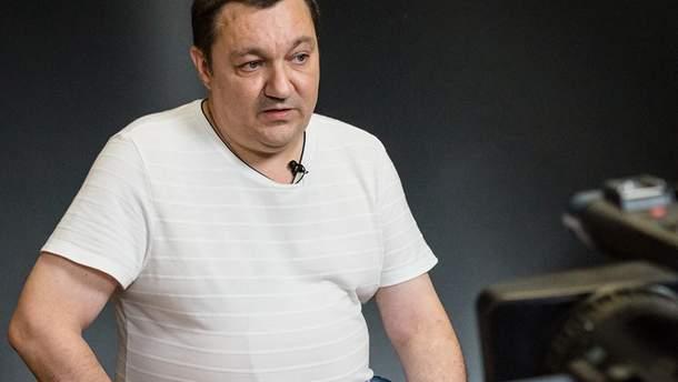 Версии гибели Дмитрия Тымчука проанализировала эксперт-криминолог