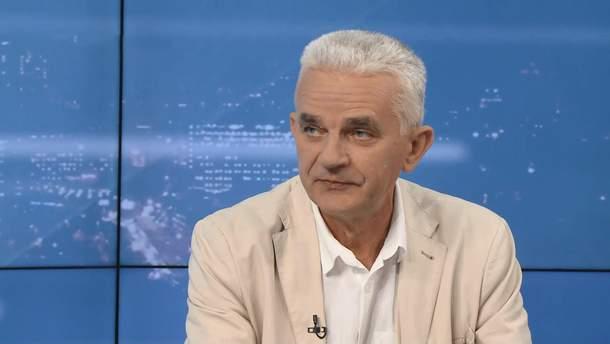 Співдиректор програм зовнішньої політики та міжнародної безпеки Центру Разумкова Олексій Мельник