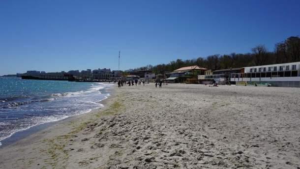 В Одессе пропал 8-летний мальчик: его тело нашли в море