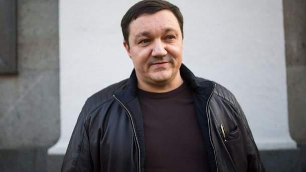 Гибель Дмитрия Тымчука - новые важные факты смерти