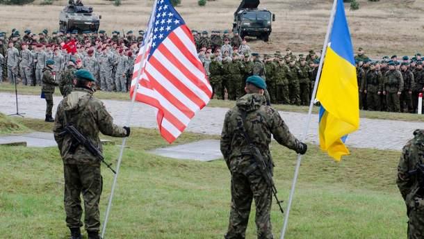 США можуть надати Україні нову потужну зброю