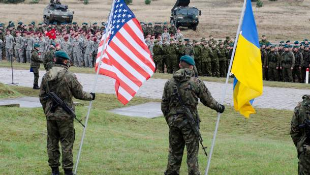 США могут предоставить Украине новейшее мощное оружие
