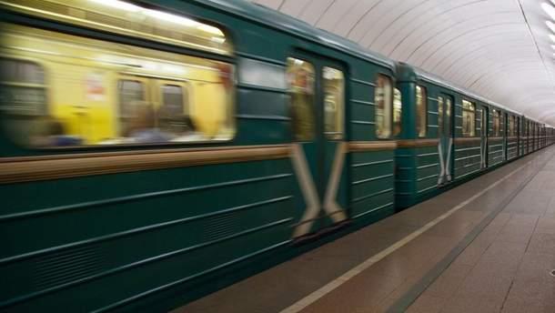 Новые станции метро на Виноградарь