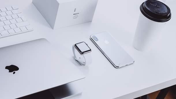 Apple готується до перенесення виробництва власних ґаджетів за межі Китаю