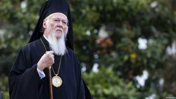 З боку Константинополя не буде санкцій, – архієпископ Євстратій про конфлікт в ПЦУ