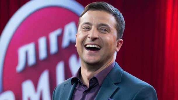 Объявлен кастинг на роль пародиста Зеленского