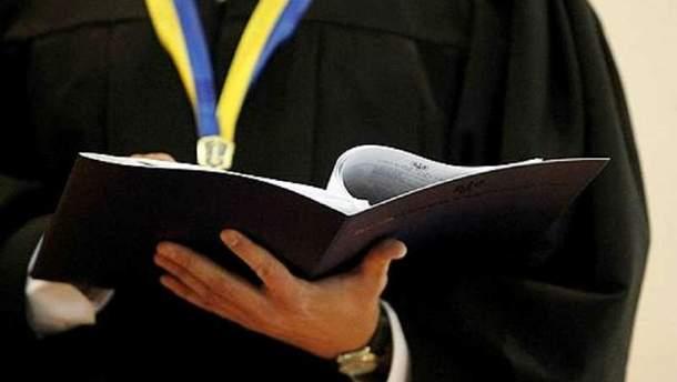 Фейкова прозорість: чому не відбулося очищення судової влади