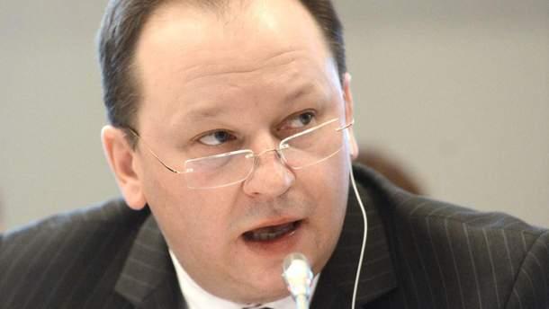 Игорь Прокопчук – постоянный представитель Украины при международных организациях в Вене