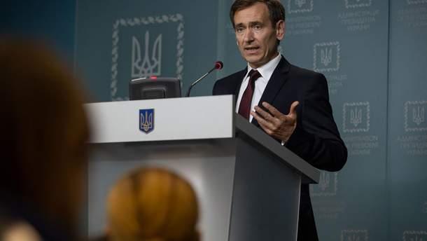 Представник Зеленського в конституційному Суді прокоментував рішення щодо розпуску Ради