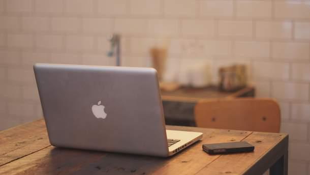 MacBook Pro признали опасным для пользователей