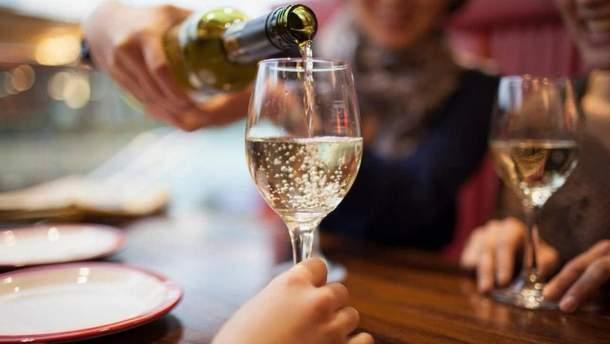 Риск инсульта увеличивается вдвое после употребления алкоголя
