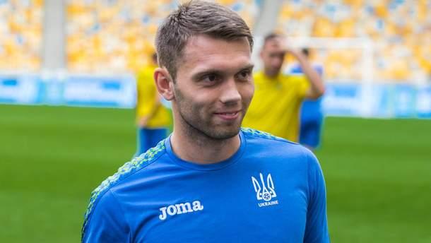 Олександр Караваєв