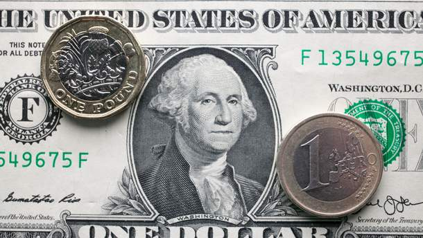 Мінфін спрогнозував курс долара на найближчі роки