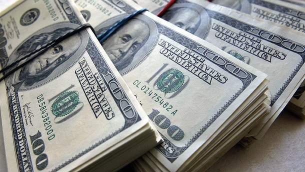 Наличный курс валют - курс доллара и евро на 24 июня 2019