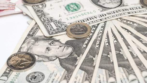 Курс долара, євро - курс валют НБУ на 25 червня 2019