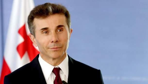 Бидзина Иванишвили обещал провести выборы по пропорциональной системе