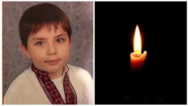 Вбивство 9-річного Захара Черевка: усе, що відомо