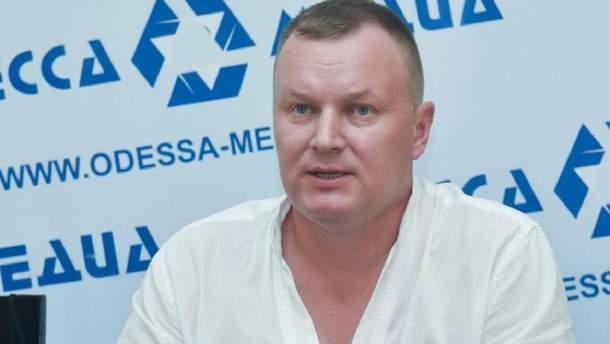 Замах на Кузаконя: в одеського громадсько-політичного діяча забрали охоронців СБУ попри загрозу